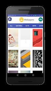 screenshot of Huawei Theme Manager version 22