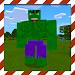 Download Mod on Huge Gulk MCPE 1.0.3 APK