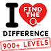 Download Find The Difference 1.0.14 APK