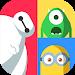 Download Iconic - Guess Character Quiz - Pics Trivia Game 1.5 APK
