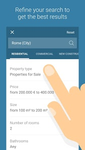 Download Immobiliare.it Homes in Italy 4.3.7 APK