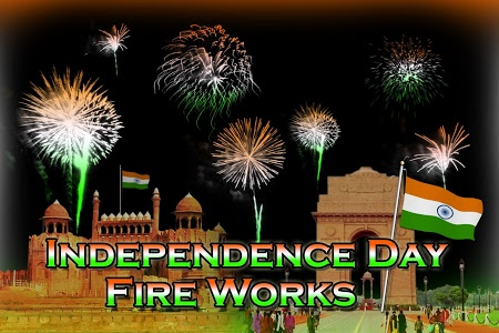 Download Independence Day Fireworks New 1.0 APK