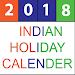 Download Indian Holiday Calendar 2018 2.0 APK