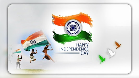 Download Indian Independence Day Photo Frames 2018 1.13 APK