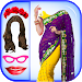 Download Women Fashion Saree Photo Montage - Photo Editor 1.0.18 APK