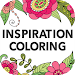 Download Coloring Book - Inspiration 1.3 APK