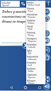 Download The translator of all languages 2.2 APK