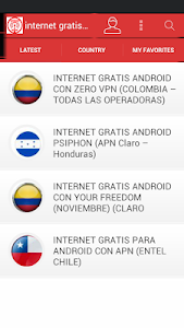 Download Internet Gratis Android 2016 1.1 APK