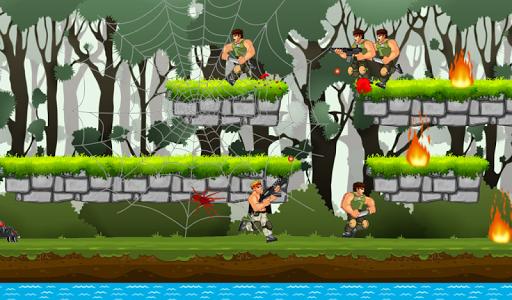 Download Island Contra 5 APK