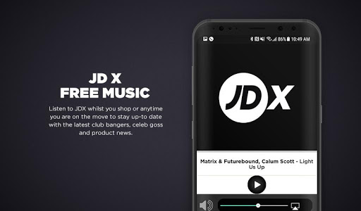 Download JD Sports 4.3.0 APK