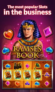 Download MyJackpot – Vegas Slot Machines & Casino Games 4.0.3 APK
