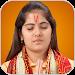 Download Jaya Kishori Ke Bhajan: Jaya Bhagwat Katha Video 1.3 APK