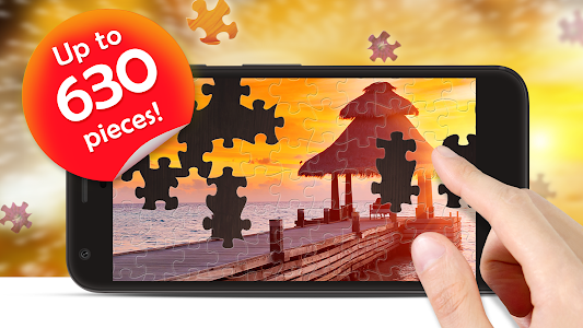Download Magic Jigsaw Puzzles 5.5.7 APK