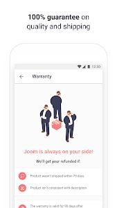 Download Joom  APK