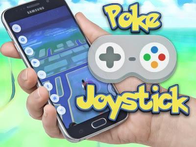 Download Joystick Tools For Pokem Go : Simulator 1.0 APK