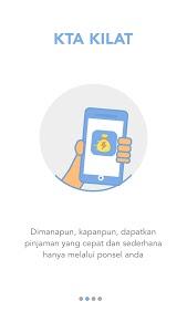 Download KTA KILAT - Pinjaman Uang KILAT 2.0.1 APK