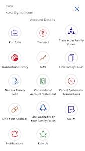 Download KFinKart - Investor Mutual Funds 4.2.1 APK