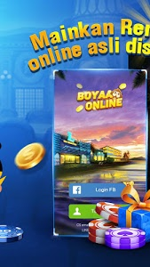 Download Remi Card Indonesia Online 2.8.1 APK