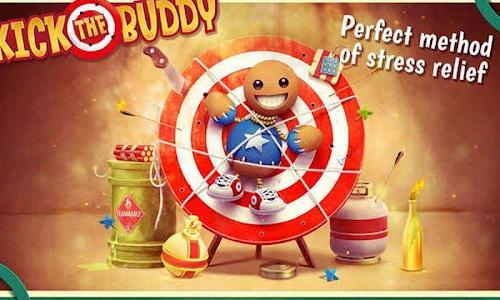 Download Kick the Buddy 1.0 APK