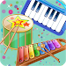 Download Kids Music Instruments Sounds 2.1 APK