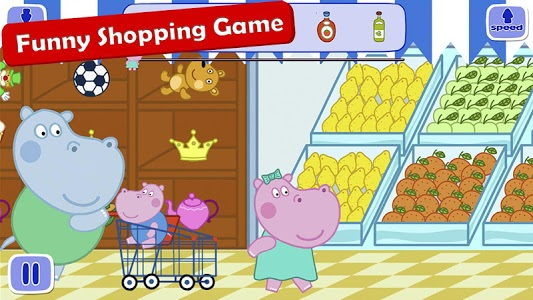 Download Supermarket: Shopping Games  APK