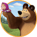 Download Free games: Masha and the Bear 1.2.8 APK