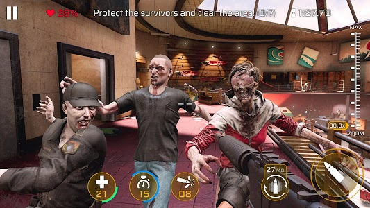 Download Kill Shot Virus: Zombie FPS Shooting Game 2.1.0 APK