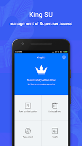 Download KingSU 1.1.0 APK