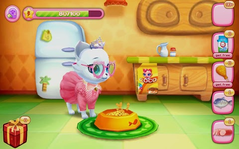 Download Kitty Love - My Fluffy Pet 1.1.2 APK