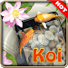 Download Koi pond 3D live wallpaper 1.2.1 APK