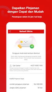screenshot of KreditQ - Pinjaman Uang Cepat, Mudah, Bunga Wajar version 1.0.2