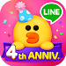Download LINE POP2 4.7.1 APK