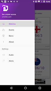 Download Live cricket scores cricitch 12.2.0 APK