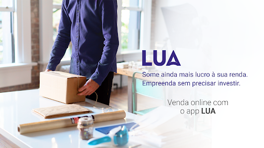 Download Vender online Loja Virtual Grátis. Lucre na LUA 2.4.0 APK