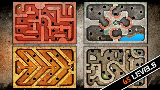 Download Labyrinth Game FREE 2.2 APK