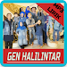 Download Lagu Gen Halilintar Lengkap + Lirik 5.0 APK