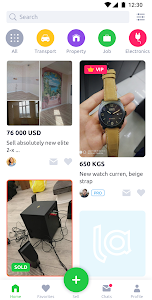 Download Lalafo Pulsuz Elanlar  APK