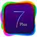Download Launcher For iPhone 7 & Pluss 2.5.77 APK