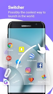Download Launcher for Samsung Galaxy S7 1.1 APK