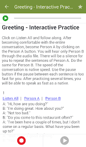 Download Learn to Speak English 2.4.4 APK