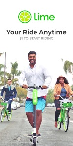 Download Lime - Your Ride Anytime 2.18.0 APK