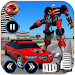Download Limo Robot Transformation: Transform Robot Games 1.2 APK