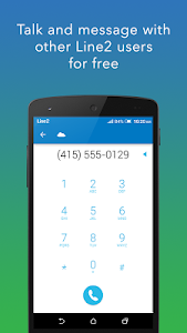 Download Line2 - Second Phone Number 3.18 APK