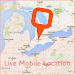Download Live Mobile Location and GPS Coordinates 1.9.0 APK