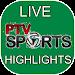 Download Live PTV SPORTS Highlights 1.0.0 APK
