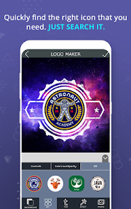 Download Logo Maker 2018: Generator & Designer Logo 7.9 APK