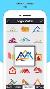 Download Logo Maker - Icon Maker, Creative Graphic Designer 1.0 APK