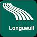Download Longueuil Map offline 1.79 APK