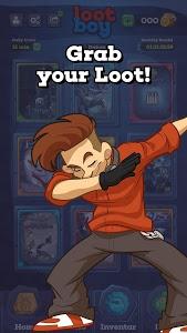 screenshot of LootBoy - Grab your loot! version 1.8.0.1088_2017-07-10-09-54_d415ada