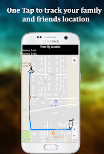 Download Mobile tracking 1.14.2 APK